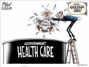 Healthcare Squeeze